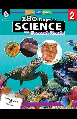 180 Days of Science for Second Grade: Practice, Assess, Diagnose