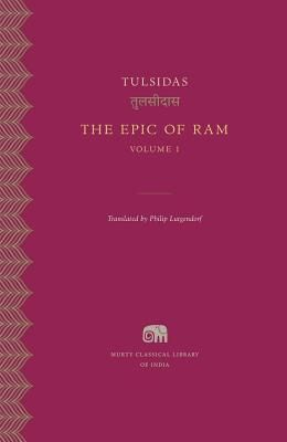 The Epic of Ram, Volume 1
