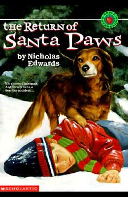 Return of Santa Paws (#2)