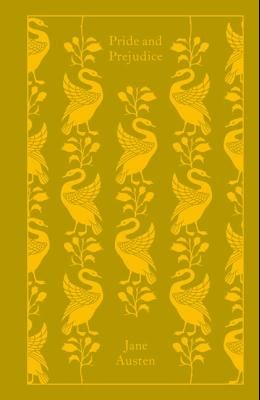 Pride and Prejudice (A Penguin Classics Hardcover)