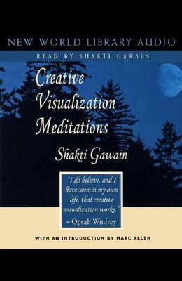 Creative Visualization Meditations