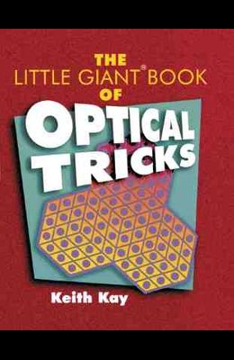 Book of Optical Tricks