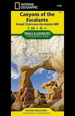 Canyons of the Escalante [grand Staircase-Escalante National Monument]