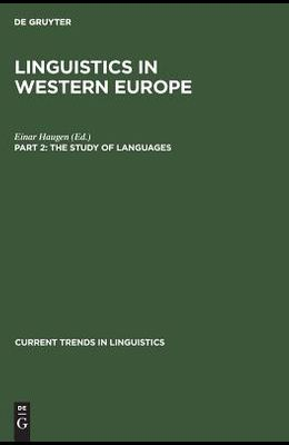 The Study of Languages