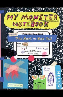 My Monster Notebook