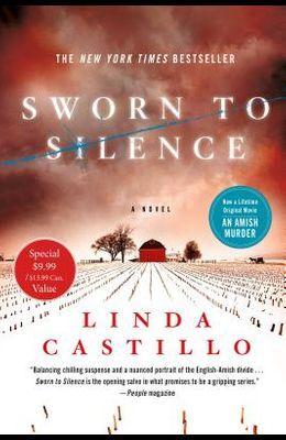 Sworn to Silence: A Kate Burkholder Novel