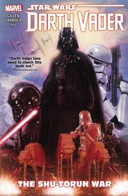 Star Wars: Darth Vader, Volume 3: The Shu-Torun War