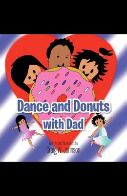 Dance and Donuts with Dad