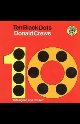 Math Trailblazers: Ten Black Dots Trade Book