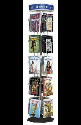 Coloring Bk Floor Rack Bestselling Prepick 200 Bks
