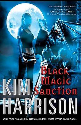 Black Magic Sanction (Rachel Morgan, Book 8)