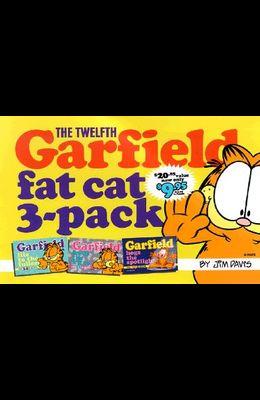 The Twelfth Garfield Fat Cat 3-Pack