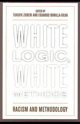 White Logic White Methods PB