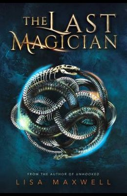 The Last Magician, 1