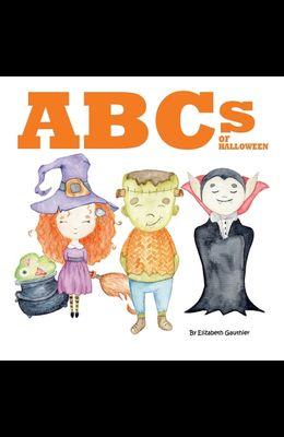 ABCs of Halloween: An alphabetical journey through Halloween