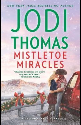 Mistletoe Miracles: A Clean & Wholesome Romance