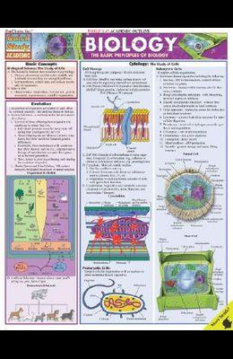 Biology (Quickstudy: Academic)