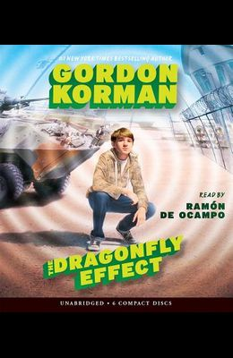 The Dragonfly Effect (the Hypnotists #3), Volume 3