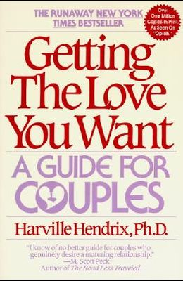 Getting the Love You Want: Guide for Couples