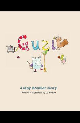 Guzi: A Tiny Monster Story
