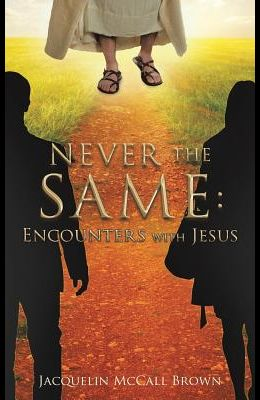 Never the Same: Encounters with Jesus