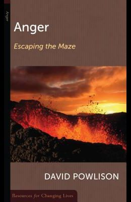 Anger: Escaping the Maze