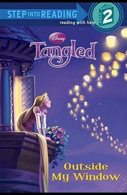 Tangled: Outside My Window
