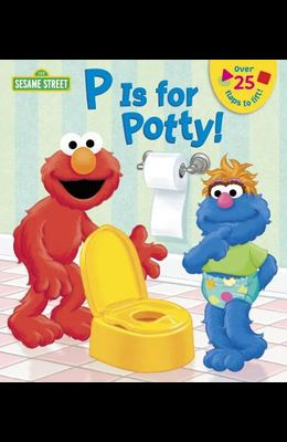 P Is for Potty!