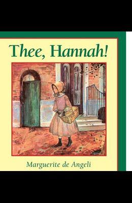 Thee Hannah