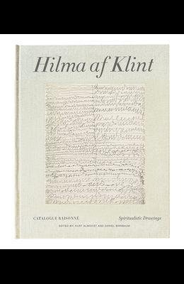 Hilma AF Klint: Spiritualistic Drawings 1896-1905: Catalogue Raisonné Volume I