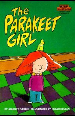 Parakeet Girl