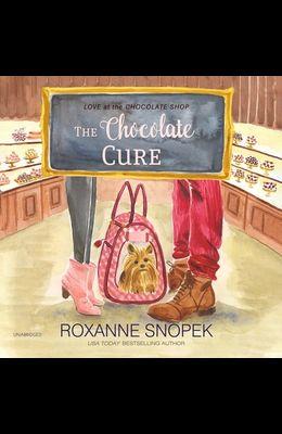 The Chocolate Cure Lib/E