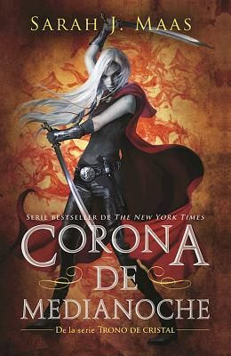 Corona de Medianoche /Crown of Midnight
