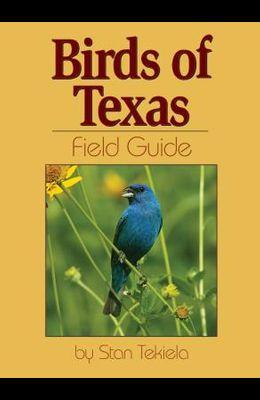 Birds of Texas Field Guide