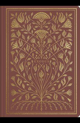 ESV Illuminated Scripture Journal: Exodus