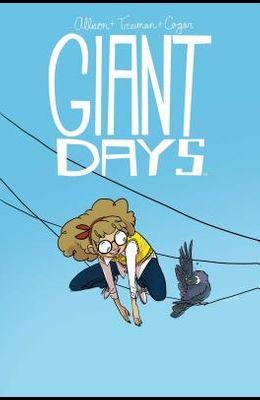 Giant Days, Volume 3