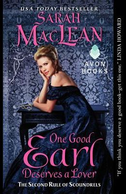 One Good Earl Deserves a Lover: The Second Rule of Scoundrels