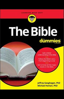 The Bible for Dummies