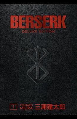 Berserk Deluxe Volume 1