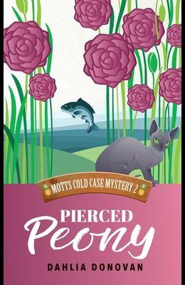 Pierced Peony