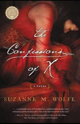 The Confessions of X