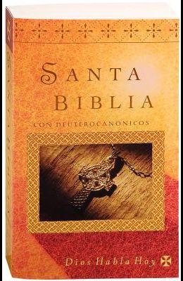Santa Biblia Con Deuterocanonicos-VB