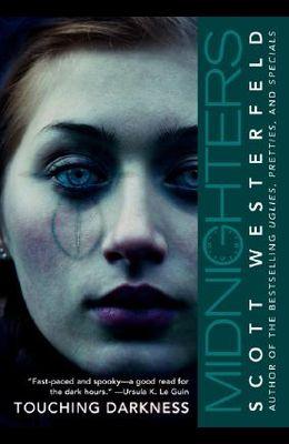 Midnighters #2: Touching Darkness