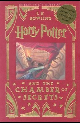 Harry Potter and the Chamber of Secrets (Collector's Edition)