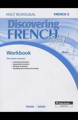 Student Edition Workbook Level 2