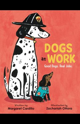 Dogs at Work: Good Dogs. Real Jobs.