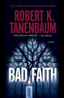 Bad Faith, Volume 24