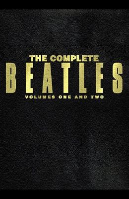 The Complete Beatles Gift Pack