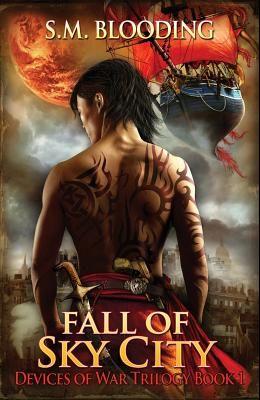 Fall of Sky City (A Steampunk Adventure)