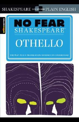 Othello (No Fear Shakespeare), Volume 9